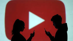 Youtube Taxes on Content Creature