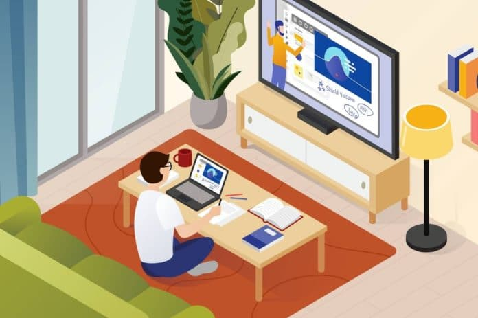 Online learning classes