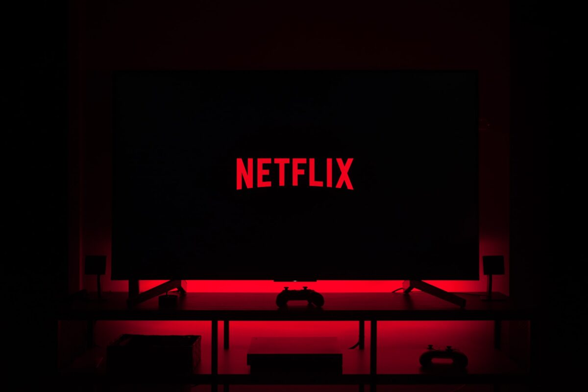 Netflix shows for education