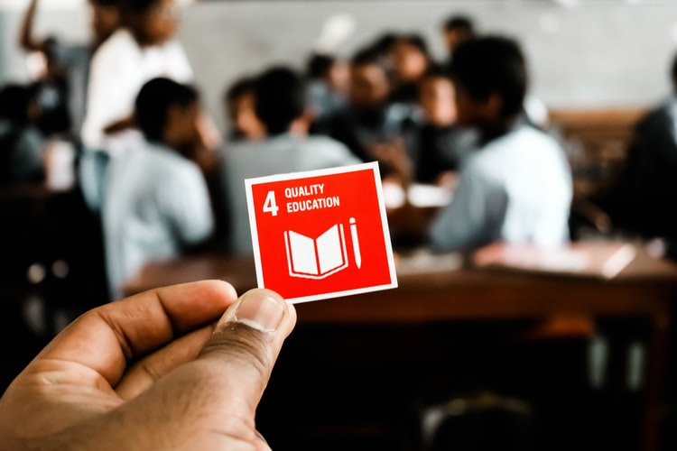 Sustainable education for the future