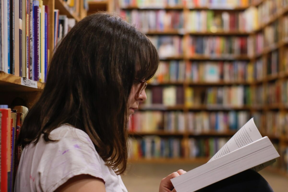 10 books students must read