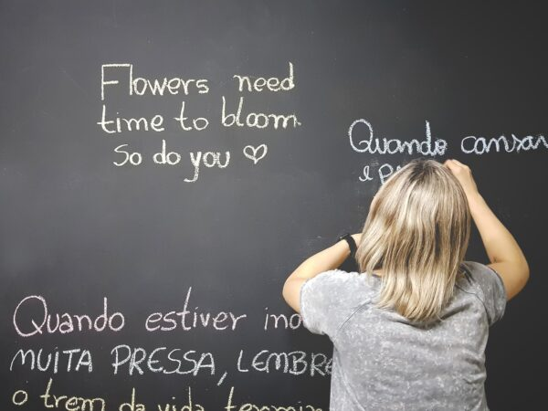 Life Lessons That Language Learning Gives Us